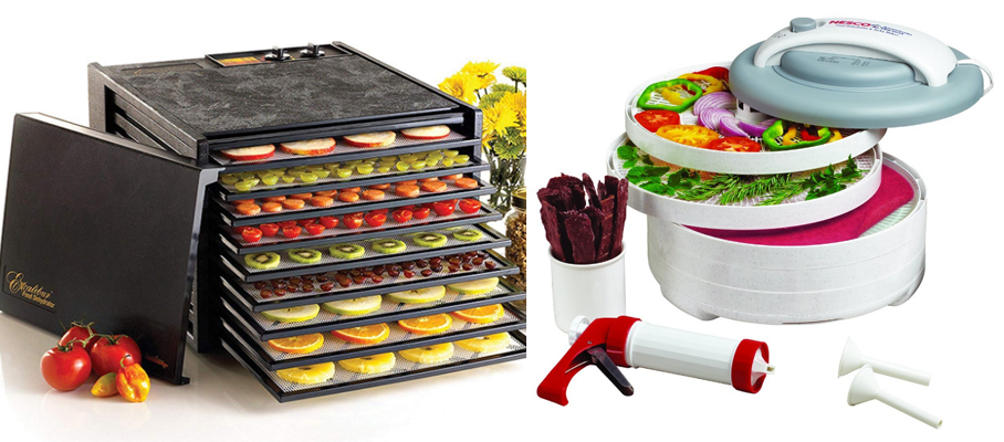 Best Food Dehydrators Reviews