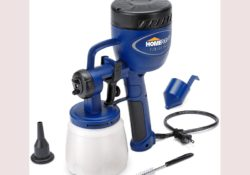 Paint Sprayers Reviews | Buying Guide
