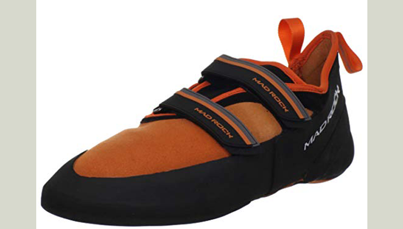 Best Climbing Shoes Reviews