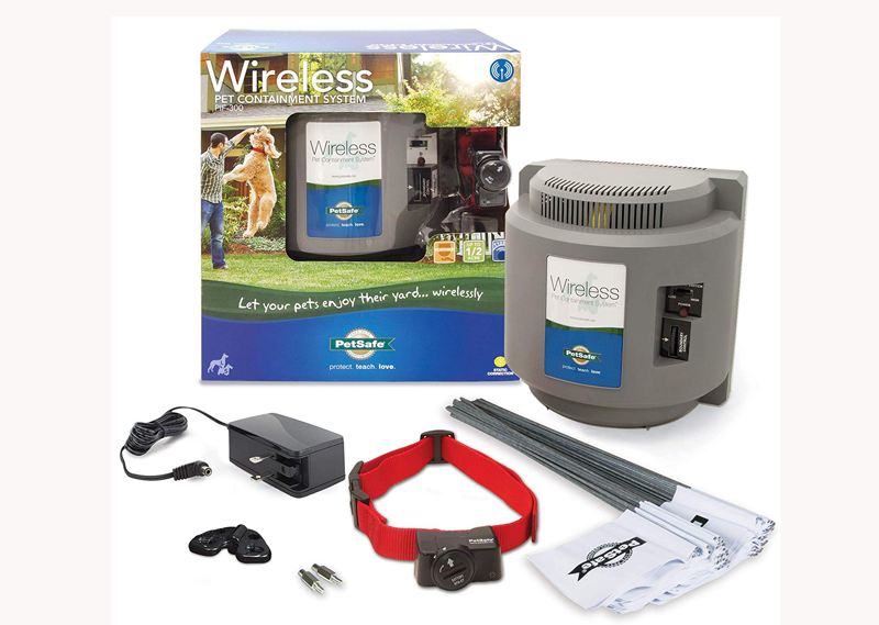 Best Wireless Dog Fence Reviews