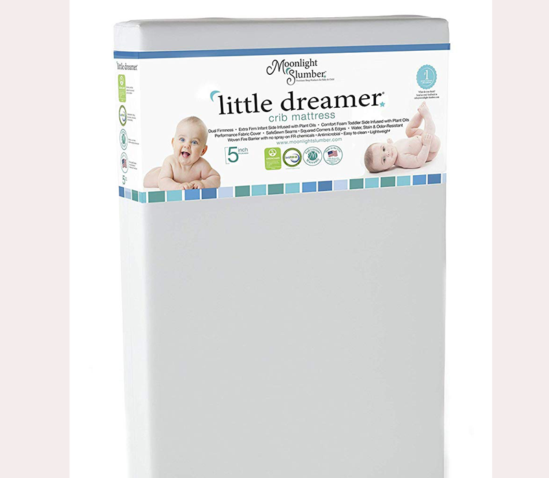 Best Baby Crib Mattresses Reviews