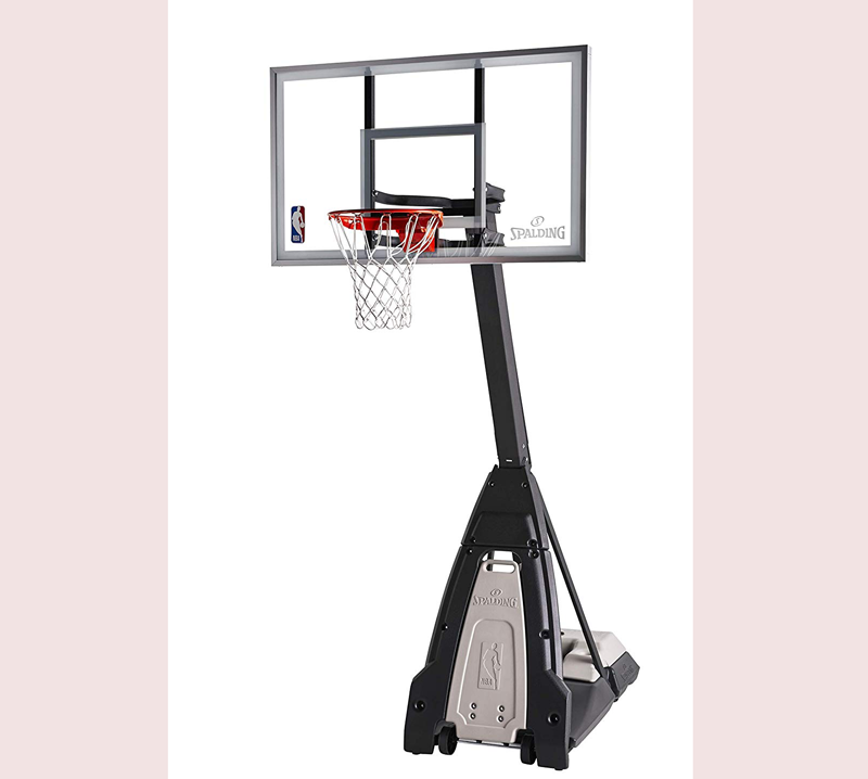 Silverback NXT Portable Basketball Hoop Reviews