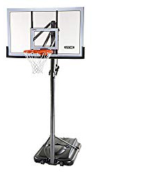 Lifetime 71522 Competition XL Portable Basketball Hoop
